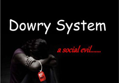 ANTI-DOWRY MOVEMENT